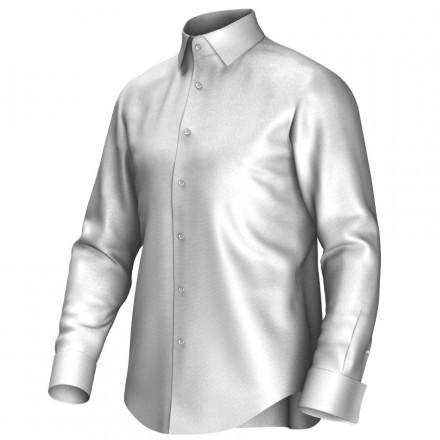 Chemise blanc 52023