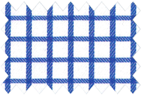 Bespoke shirt fabric 53198